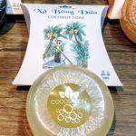 ホーチミン土産におすすめのオーガニックココナッツ石鹸の魅力をご紹介