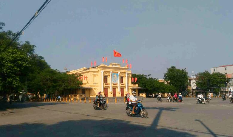 ハイフォンオペラハウス