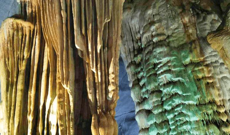 オススメの洞窟 フォンニャ
