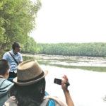 ホーチミン郊外の大自然満喫スポットカンザーに行ってみた!見逃せないワニ釣り体験と絶景スポット!