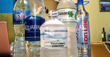 ベトナムの水って安全?