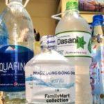 ベトナムの水は安全?安心して買えるベトナムのミネラルウォーター5選