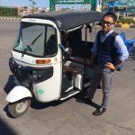 【カンボジア旅行者必読】シェムリアップでタクシー!?超便利なPassApp Taxiを使ってみた!