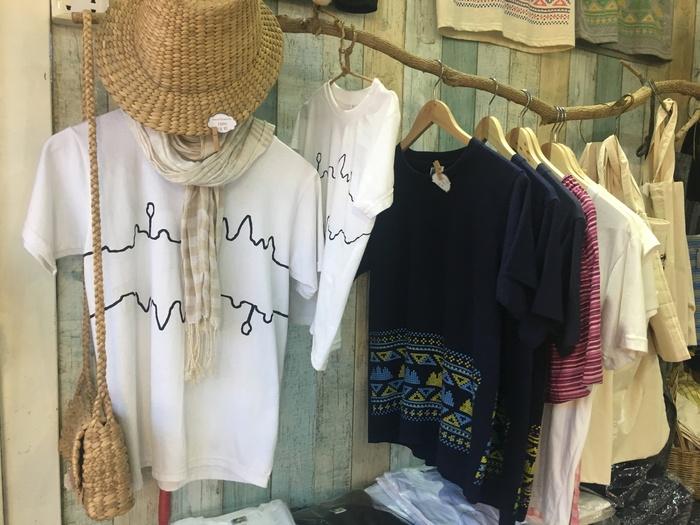 harihara_Tシャツ