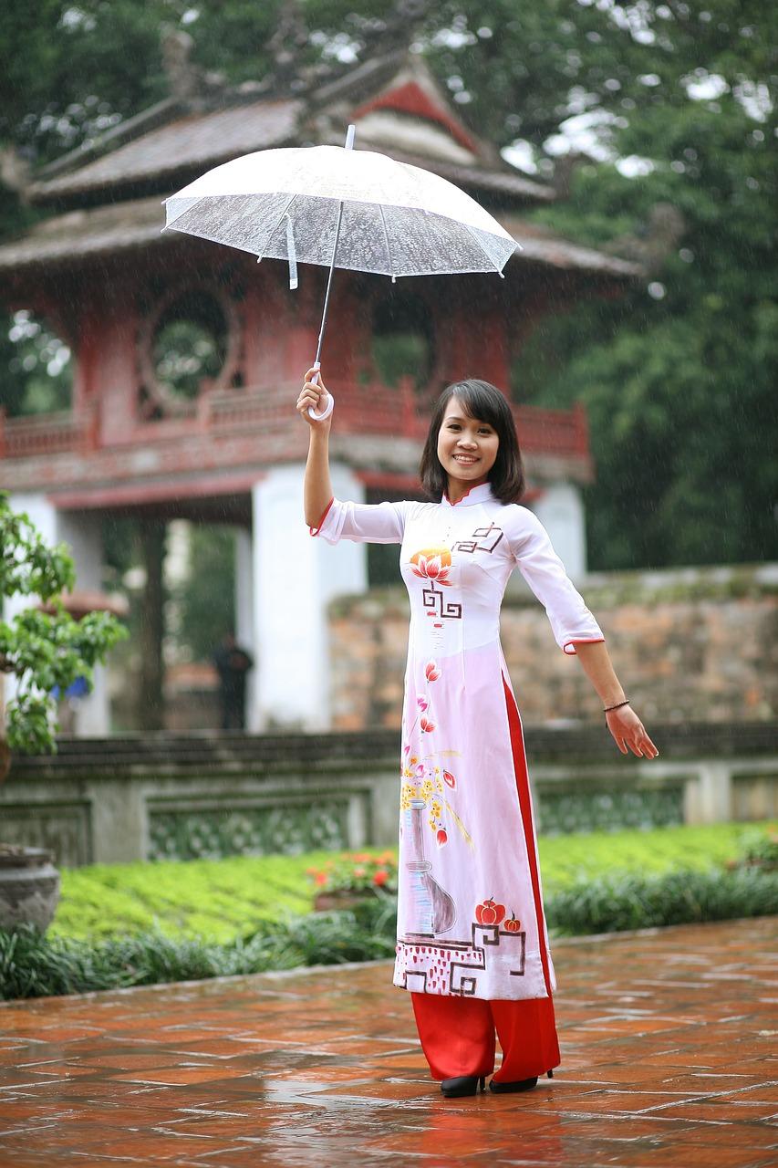 フエの雨季
