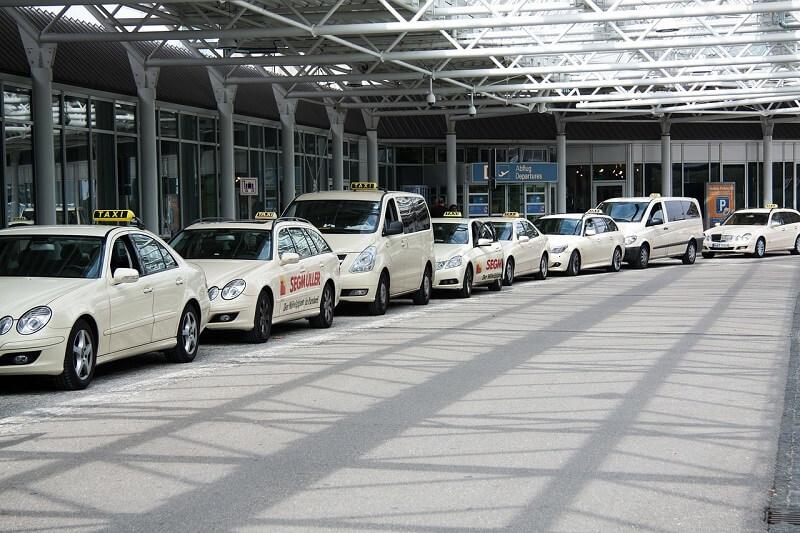 ダナン・ホイアンでのタクシーの必要性