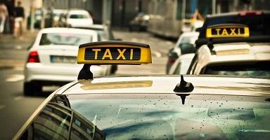 ダナン・ホイアンのタクシー乗り方