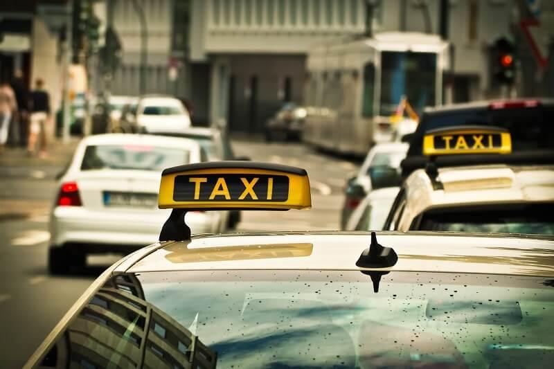 ダナン・ホイアンのタクシーぼったくり