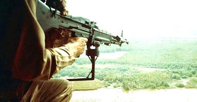 ベトナム民主共和国のベトコン