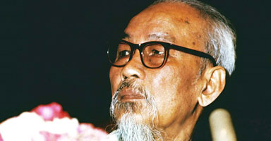 ホー・チ・ミン/Ho Chi Minh/胡志明