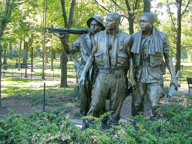 ベトナム戦争終結から43年が経ちました