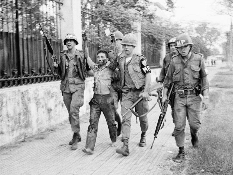 ベトナム戦争 アメリカ兵