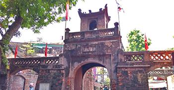 ハノイ旧市街の歴史と変遷、見どころ
