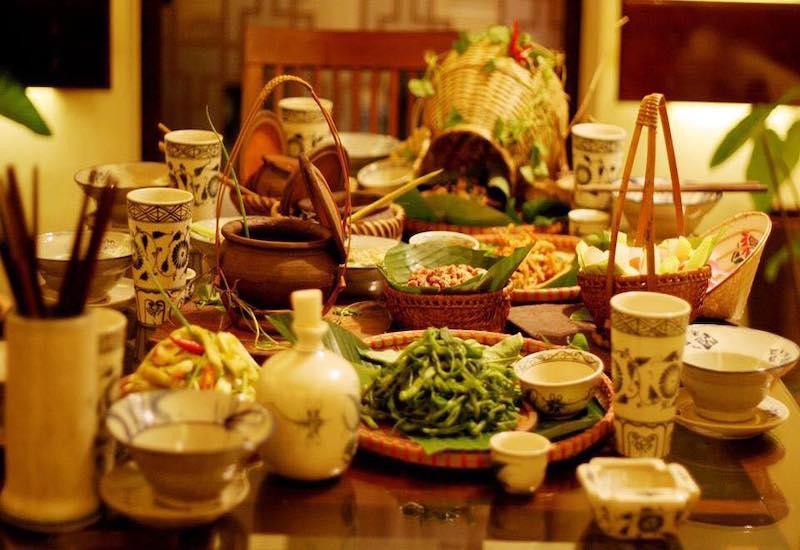 1946 カニ鍋