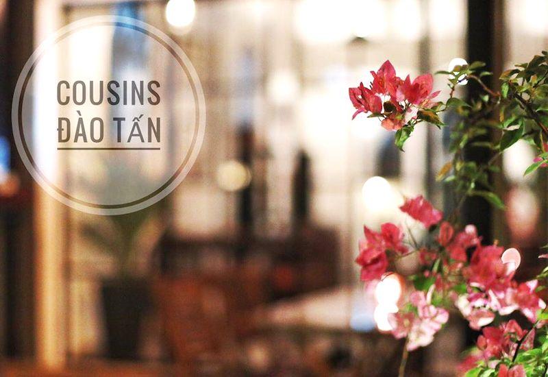 COUSINS Restaurant