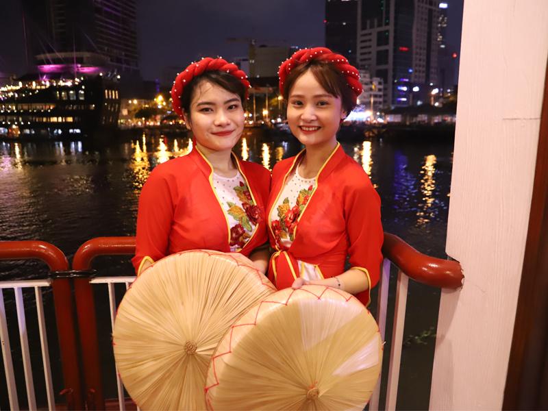 ベトナム語の挨拶