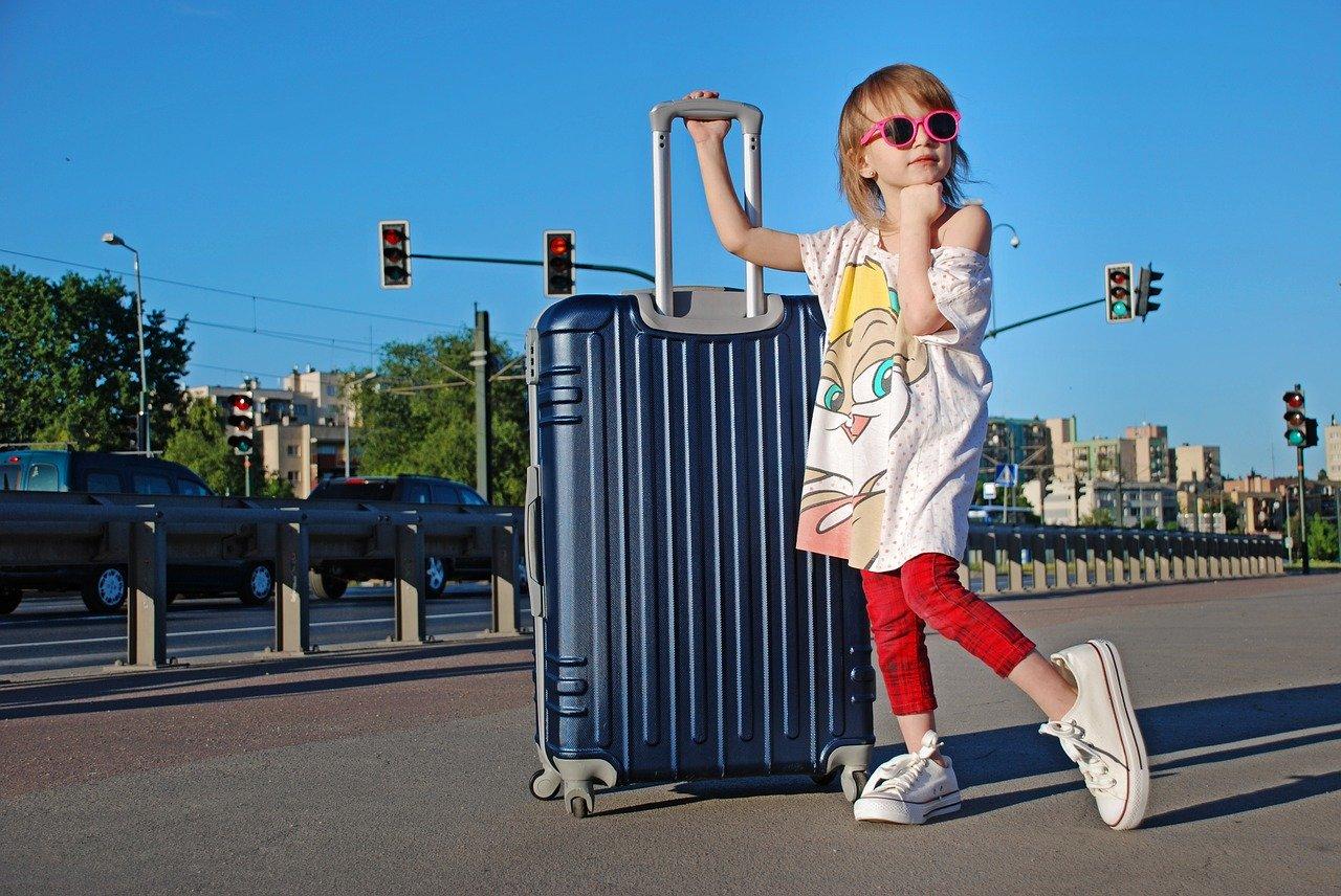 スーツケース困る - ダナンに荷物預かりサービス、コインロッカーはある?ホテル・空港・スパなど