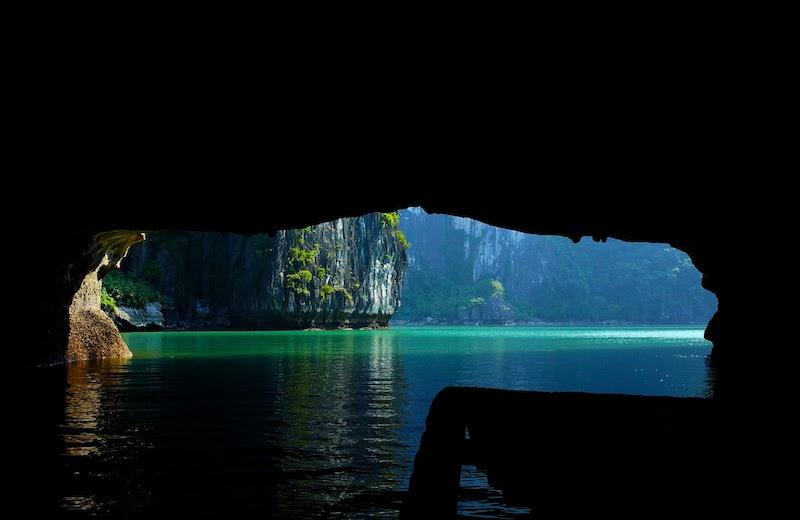 ルオン洞窟