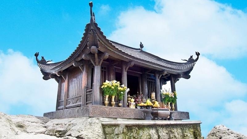 イエントゥ遺跡 マニアック ベトナムの「ネクスト世界遺産」