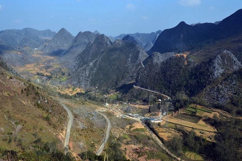 ドンヴァン高原 マニアック ベトナムの「ネクスト世界遺産」