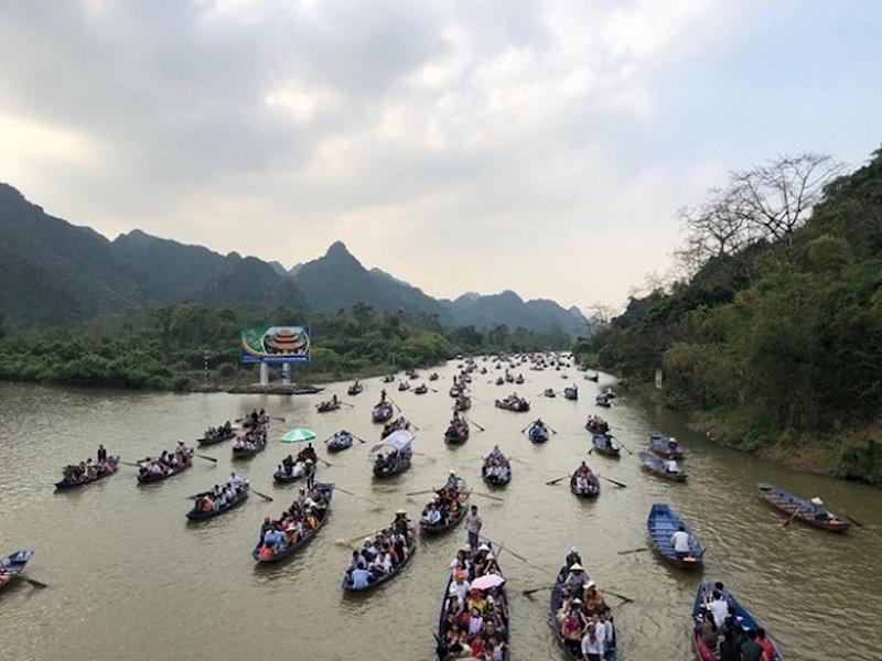 パフューム・パゴダ マニアック ベトナムの「ネクスト世界遺産」