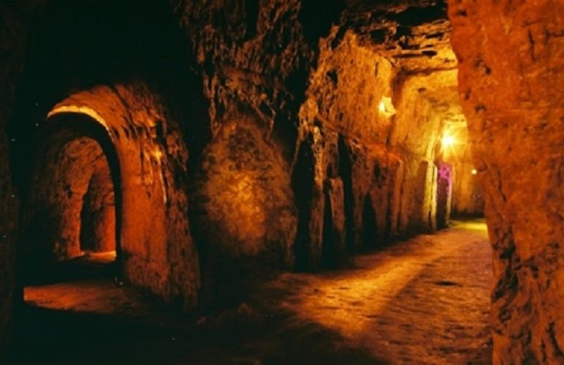 ヴィンモックトンネルツアー マニアック ベトナムの「ネクスト世界遺産」