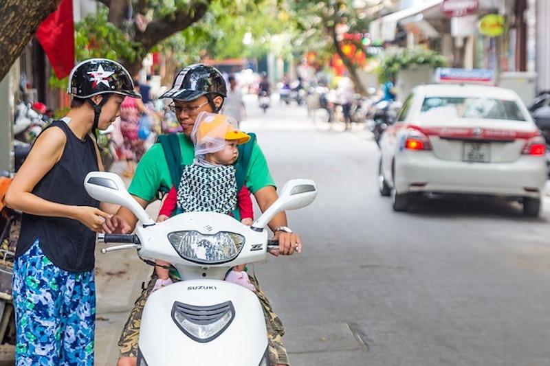 ベトナム旅行の服装を解説!ホーチミン・ハノイ・ダナンでの服装