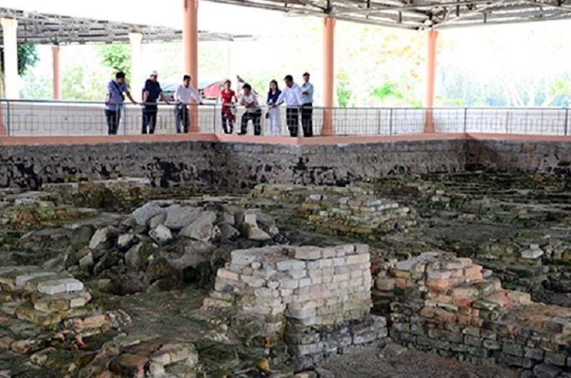 オケオ遺跡 マニアック ベトナムの「ネクスト世界遺産」