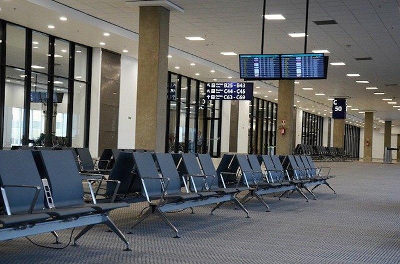 ダナン国際空港のお役立ち情報・喫煙所・遺失物取扱所