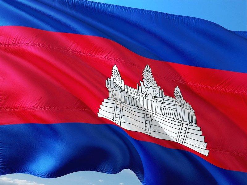 1991年パリ和平協定が締結しカンボジア王国が復活
