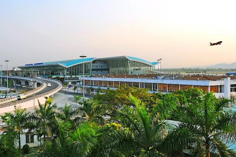 ダナン国際空港の概要