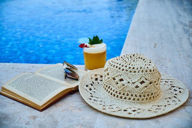 ひとり旅、静かに過ごしたい日のアイデア