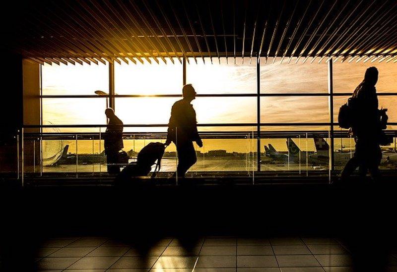 ダナン国際空港から市内へのアクセス方法