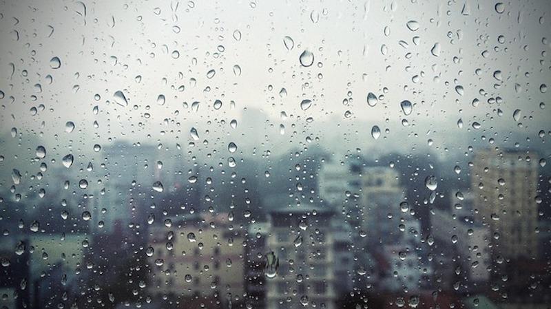 これだけはNG!雨季シーズンの注意点
