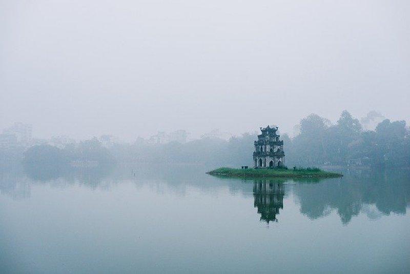 ハノイ・ホーチミン・ダナンの雨季はいつ?
