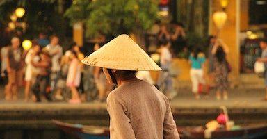 ベトナムの観光地