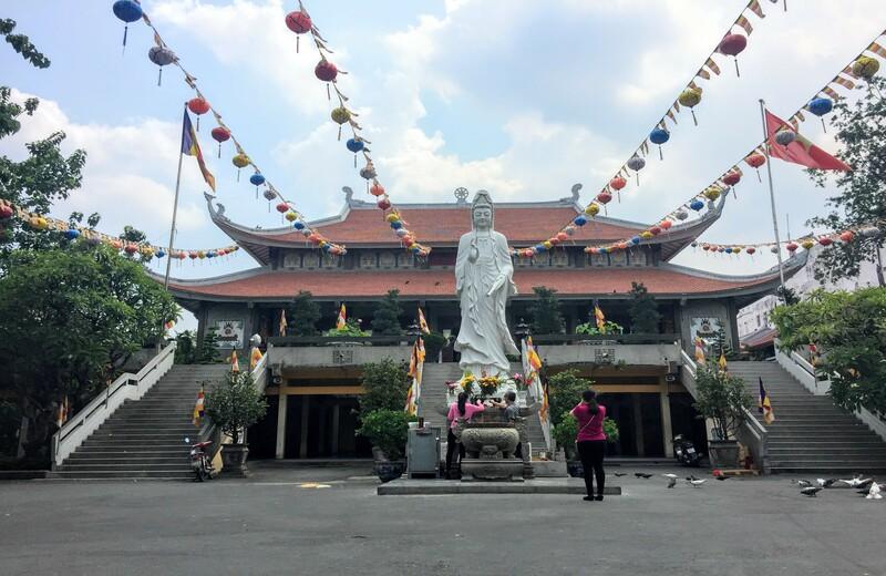 ヴィンギエム寺