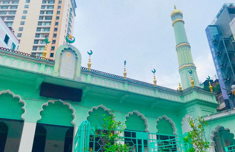 サイゴンセントラルモスク