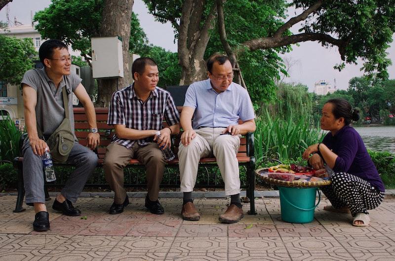 ベトナム人の国民性