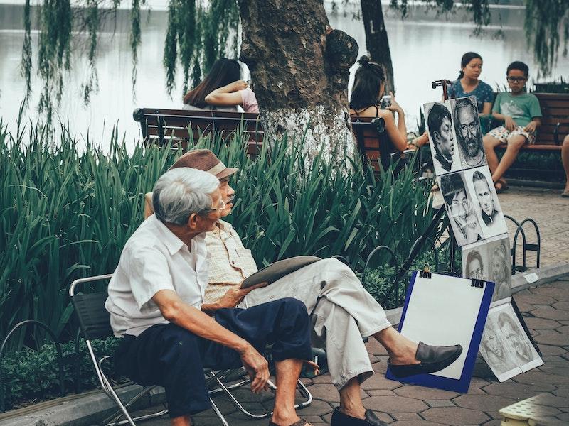 ベトナムの気候と服装