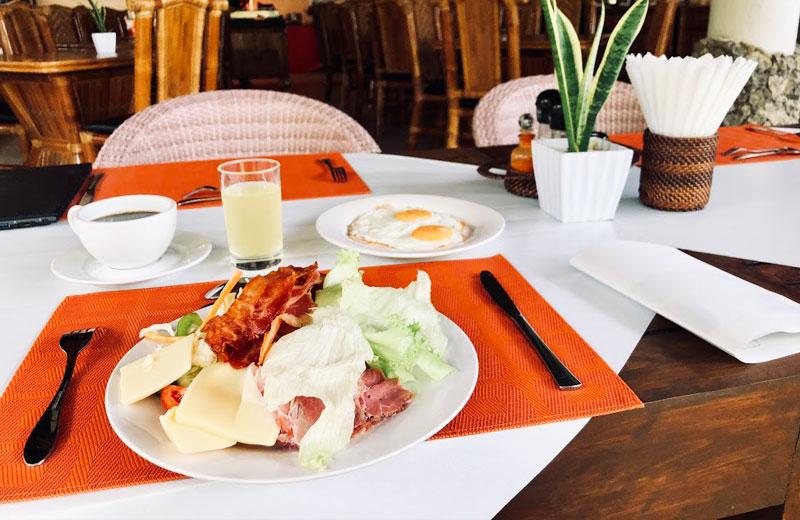 レストラン セブ島の「チップ」の相場は?【レストラン、ホテル、スパ編】