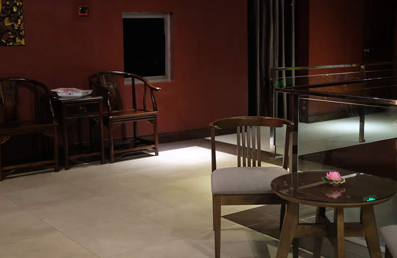 セブ・マボロエリアの名店 Cheeva Spaは おすすめ高級感溢れるリゾートスパ