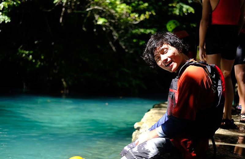 【セブで滝に打たれたい】人気No.1「カワサンの滝」と穴場の「ツマログの滝」