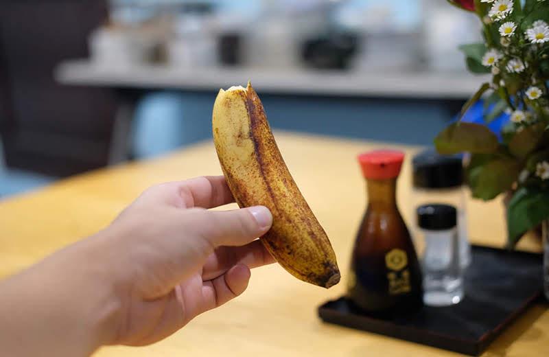 セブのローカルフード『揚げバナナ』って美味しいの?実際に食べてみた