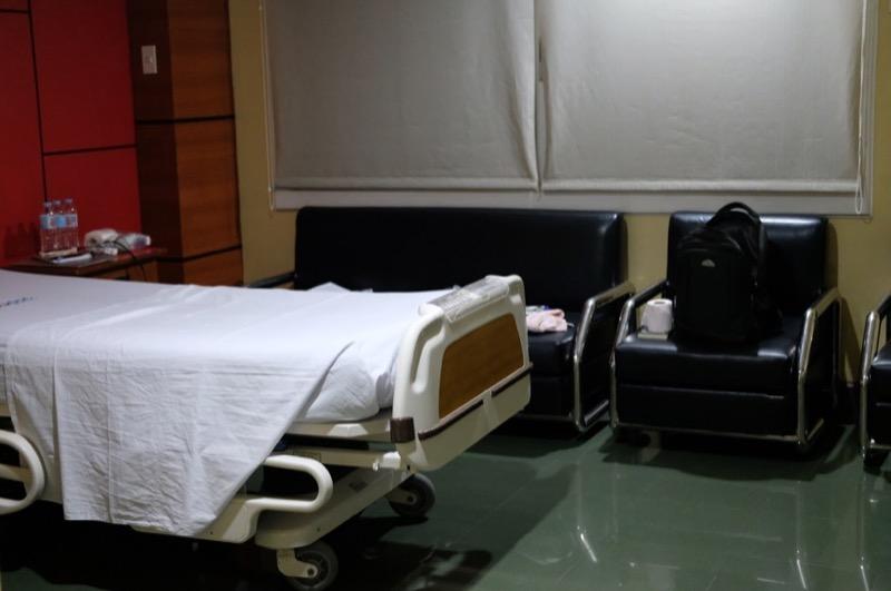 セブ現地ライターがセブドクターズ・ホスピタル(通称:セブドク)に検査入院