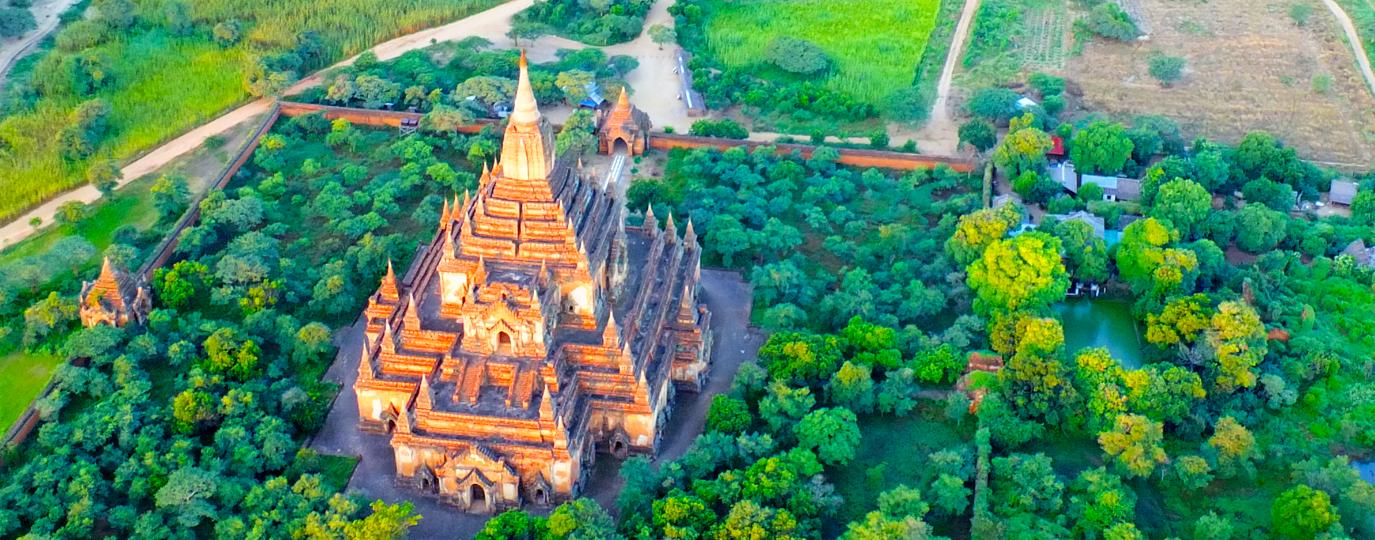 ミャンマーのスパ・グルメ・お土産・観光・旅行情報・歴史から生活情報まで!現地ライターがお伝えします!
