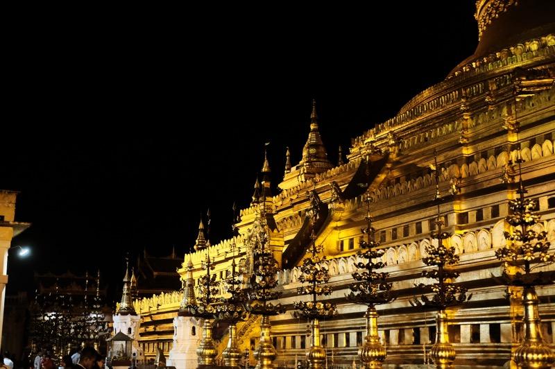バガン ミャンマーのおすすめスポット