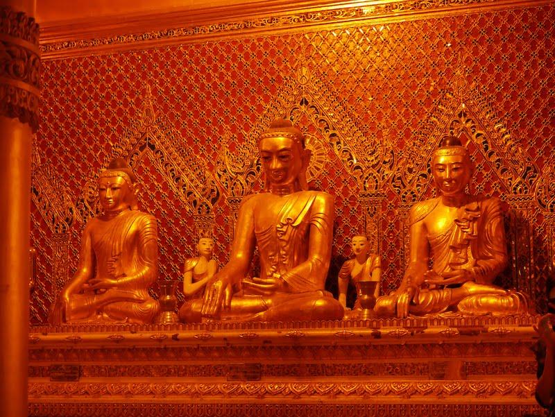 ミャンマーの宗教は仏教?日本の仏教徒の違いと気を付けたいマナー ...