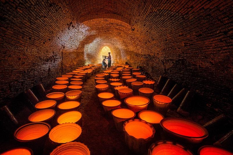 WIN-SEIN RECLINING BUDDHA IMAGE(Win Sein Taw Ya)