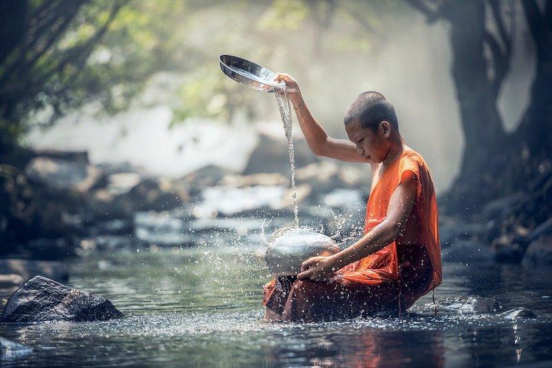 ヴィパッサナー瞑想 独特の世界感を持つミャンマー仏教の概要と歴史